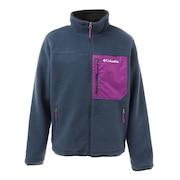 フリース ジャケット ボア ジャケット ルームウェア もこもこ 冬 シュガードームジャケット PM3846 426