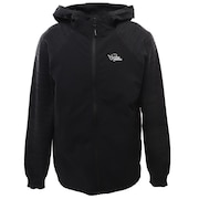 Hybrid Sweater PW2HJJ03 BLK