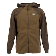 Hybrid Sweater PW2HJJ03 BRZ
