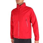 レインコート 送料無料(対象外地域有)ゴアテックス GOREジャケット B2J レインジャケット 赤 レッドレインウェア 防災