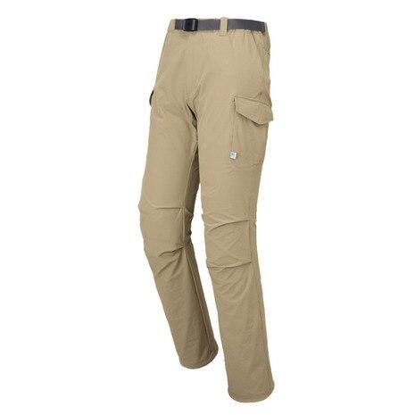 <エルブレス> コンフィーパンツ comfy W's pants 21508W162 Beige ロングパンツ画像