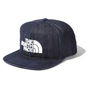 帽子 ジュニア トラッカーキャップ NNJ41805 IN