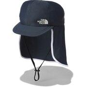 帽子 サンシェイドキャップ NNJ02103 NY