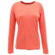 【海外サイズ】tシャツ アジリティー 長袖Tシャツ アジアンフィット 1016-00790-3615