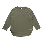 トゥリースワロー 長袖Tシャツ PL0177 397