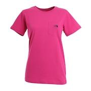SIMPLE POCKET tシャツ 半袖 NTW31902X FU