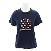 コトリサークルTシャツ 20933293-30.NVY