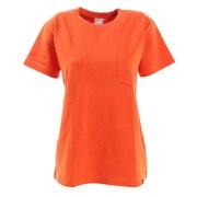ヘビーコットン 半袖Tシャツ NTW32048 FM