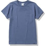 ヘビーコットン 半袖Tシャツ NTW32048 VI
