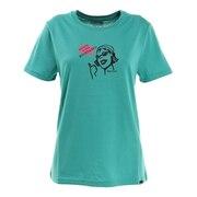半袖Tシャツ ティーシーファニーガールハーフスリーブ TOWRJA49 GRG