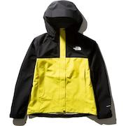 アウター レインジャケット 雨具 FLドリズルジャケット NPW12014 LK おしゃれ着