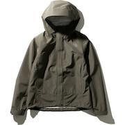 アウター レインジャケット 雨具 FLドリズルジャケット NPW12014 NT おしゃれ着
