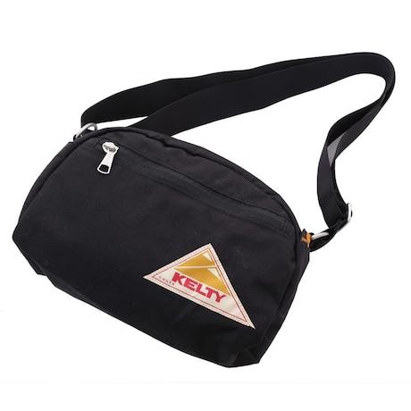 【多少の傷汚れありの為大奉仕】ラウンドトップバッグS ROUND TOP BAG S 2592077 Black ショルダーバッグ