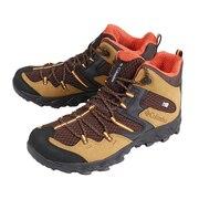 送料無料(対象外地域有) トレッキングシューズ メンズ セイバー4ミッド アウトドライ YM7463 264 滑らない 雪 登山靴