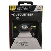 NEO4 Black ヘッドライト 43028LL