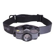 LEDヘッドライト MH5 ブラック×グレー 43136