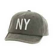 ニューヨーク ロゴハット TF-9426 OLIVE