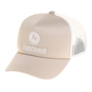 帽子 キャップ トレッキング 登山 ロゴメッシュキャップ TOARJC44XB NAT