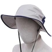 SUN SHADE HAT メンズ ハット 帽子 WES17M03-7101 BEG