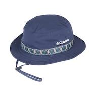 帽子 ハット トレッキング 登山 ウォルナットピークバケット PU5041 464