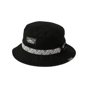 帽子 ハット トレッキング 登山 プライスストリームバケット  PU5413 010