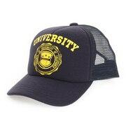 UB Kids Mesh Cap GF-9373 NAVY