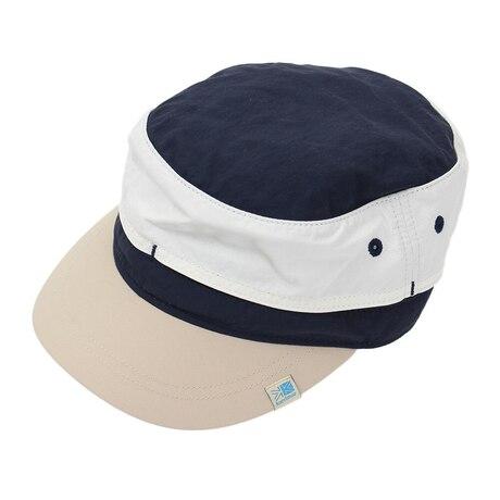 【多少の傷汚れありの為大奉仕】ベンチレーションキャップ ST SK-SA19-5225/Multi 帽子