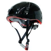 山岳ヘルメット 570V5KW7959 BLK