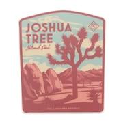 JOSHUA TREE STICKER 3015