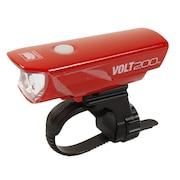 VOLT200 LEDライト HL-EL151RC RD