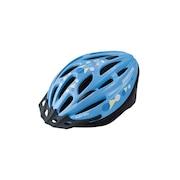 airio エアリオ ロードバイク ヘルメット CHA5456 Mサイズ:ジュニア 子供用 自転車 ロードバイク ヘルメット B371300 LB ブルー