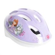 ジュニア ロードバイク ヘルメット ソフィア ラベンダー