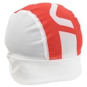 PURE UNDER HELMET アンダーヘルメットキャップ 0219374100-17SS RED 帽子
