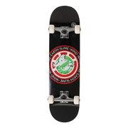 スケートボード GHOSTBUSTERS コンプリートデッキ 8 BA027419 AST