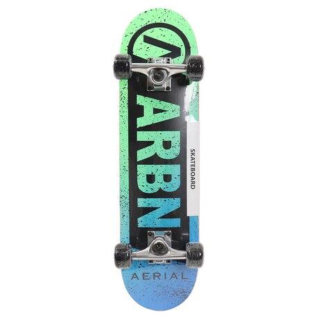 スケートボード コンプリートセット スケボー ARBN JR COMPLEAT AB09SK1298J ジュニア 7インチ