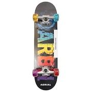 スケートボード コンプリートセット スケボー ARBN JR COMPLEAT AB09SK1298J RBW ジュニア 7インチ