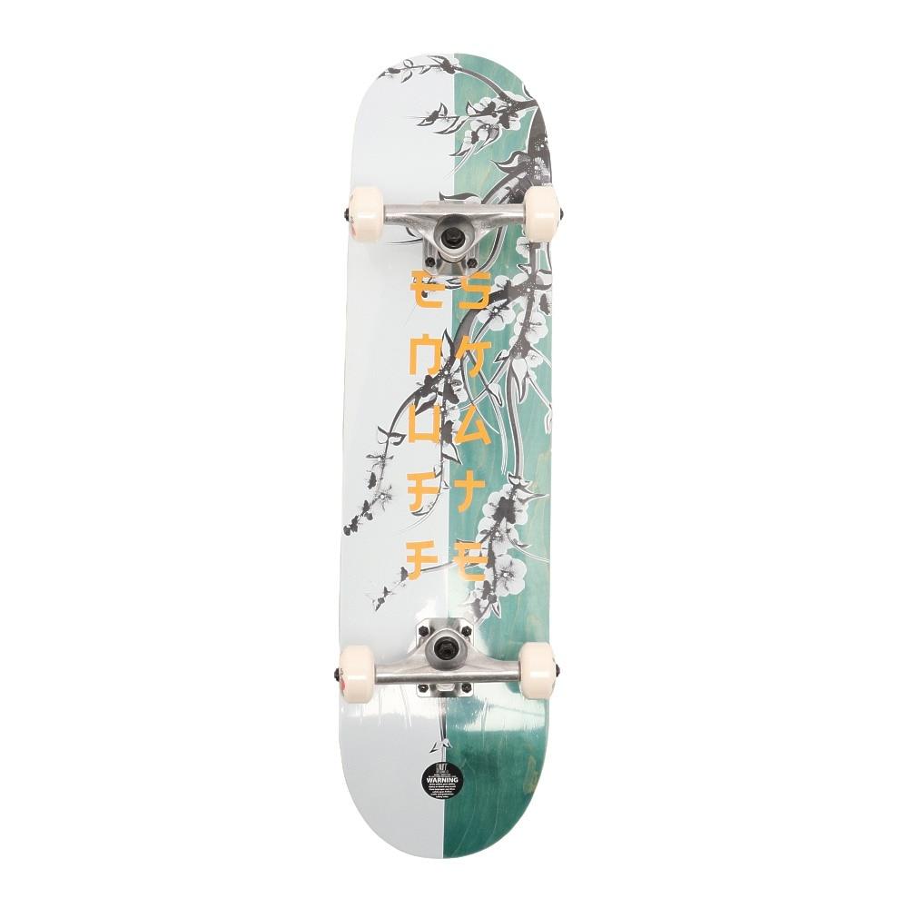 CHERRY BLOSSOM 8 スケートボード ENU3250 White