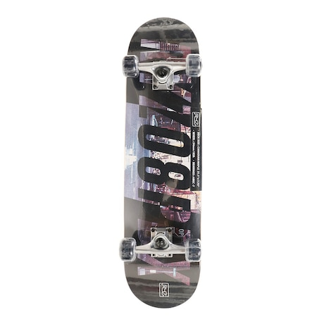 COMPLEAT スケートボード 572R1HI1800 スケボー コンプリート