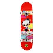 Reaper Glitch 7.75 スケートボード スケボー コンプリート 100016000100