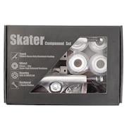 スケートボード エクストリームスポーツ コンポーネントセット SKBOX01