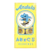 ABEC5 ベアリング ANDALE