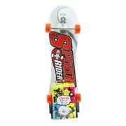 サーフスケート surfskate スケートボード エクストリームスポーツ SPOONRIDER28 RED