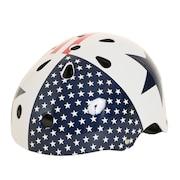 エクストリームスポーツ キッズヘルメット スターガラ SKSC110S