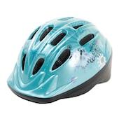 エクストリームスポーツ パルミーキッズヘルメット P-MV 12 フラワーブルー