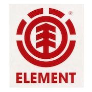 エクストリームスポーツ ステッカー E00S50 RED