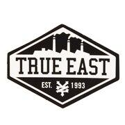 エクストリームスポーツ ステッカー TRUE EAST MD