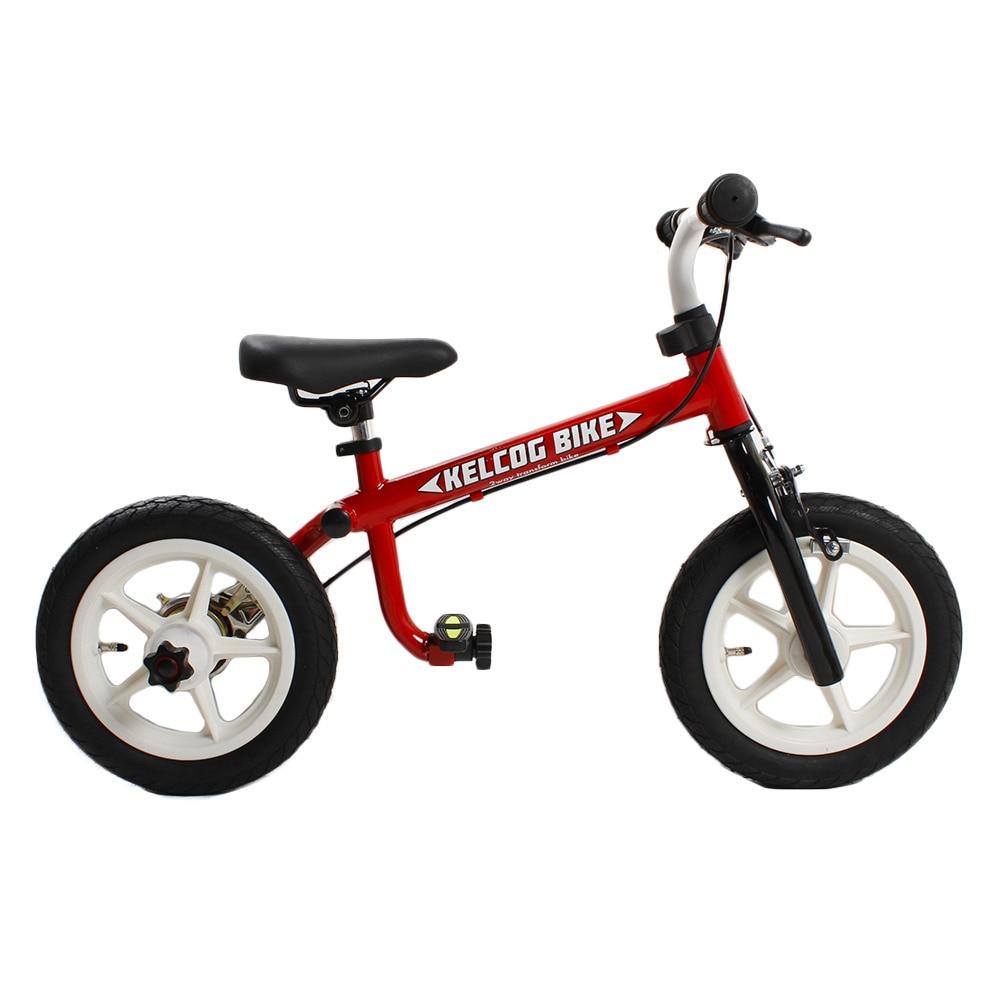 エクストリームスポーツ ケルコグバイク レッド