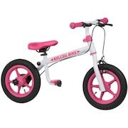 ケルコグバイク ホワイトピンク TKS02KS001