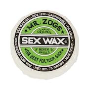 WAX-クラシック コールド ココナッツ