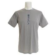 ラッシュガード メンズ VERT 半袖シャツ AJ041850 ATH